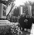 Herdenking van de geboortedag van Paul Kruger te Utrecht in de tuin van het pand, Bestanddeelnr 905-3532.jpg