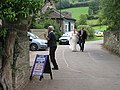 Here comes the bride - geograph.org.uk - 1405962.jpg
