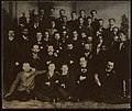 Herzl and the Democratic Fraction at the Fifth Zionist Congress-1901.jpg