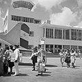 Het gebouw van vliegveld Hato op Curaçao, Bestanddeelnr 252-7669.jpg
