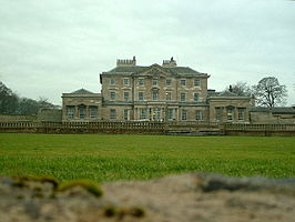 Hickleton Hall
