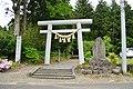 Hida-jinja (Myoko), torii.jpg