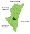 Higashimorokata District in Miyazaki Prefecture.png