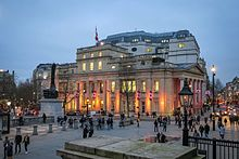 High Commission of Canada in the United Kingdom - Wikipedia