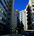 High rises Nicosia Republic of Cyprus Kypros.jpg