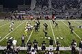 Highland Park vs. Royse City football 2017 25 (Highland Park on offense).jpg