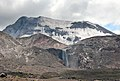 Hike into Mt. St. Helens devastation area (8433371634).jpg