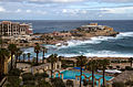 Hilton Malta First Morning (6794752204).jpg