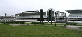 Image illustrative de l'article Hippodrome ParisLongchamp