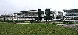 Longchamp Racecourse - Longchamp Racecourse