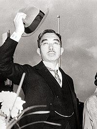 麦克阿瑟 日本_昭和天皇 - 维基百科,自由的百科全书