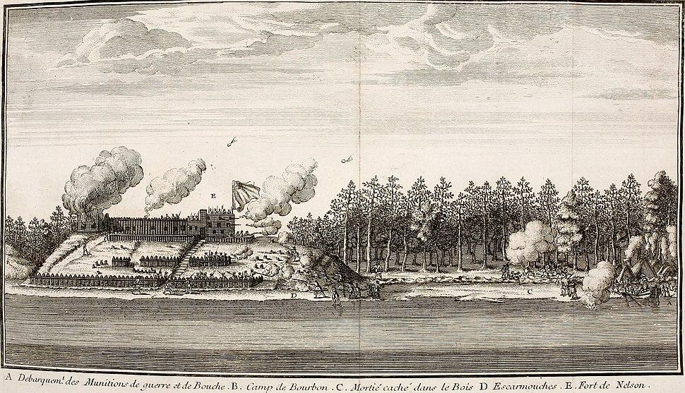 Histoire de l%27Amerique Septentrionale - divis%C3%A9e en quatre tomes (1753) (14577108988)