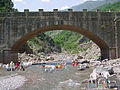 Historical Bridge on River Neelum.jpg