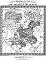 Historische Landkarte der Grafschaft Schaumburg hessischen Anteils (1840).jpg