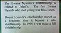 History of the Yao people (4), Lake Malawi Museum.jpg