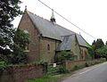 Holy Trinity, Nordelph, Norfolk - geograph.org.uk - 472941.jpg