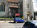 Holy Trinity, Roehampton 03.JPG