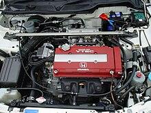 Honda Type R Wikip 233 Dia