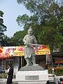 Hong Kong Po Lin Monastery IMG 5582.JPG