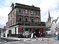 Hootananny Bar, Inverness - geograph.org.uk - 1289190.jpg