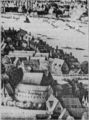Hope playhouse - Hollar's View of London (1647).png