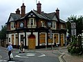 Horse and Groom - Closed - geograph.org.uk - 937797.jpg