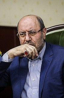Hossein Dehghan Iranian general