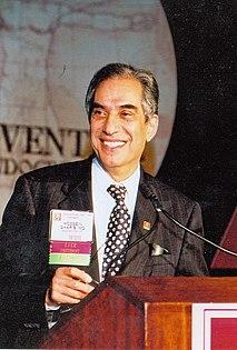 Hossein Gharib HG