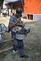 Hot Bombay Mix Vendor - Kolkata 2013-10-11 3301.JPG