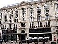 Hotel Bristol - front side, Krakowskie Przedmieście, Warsaw - panoramio.jpg
