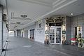 Hotel Monterey La Soeur Osaka 2F entrance 20101218-001.jpg