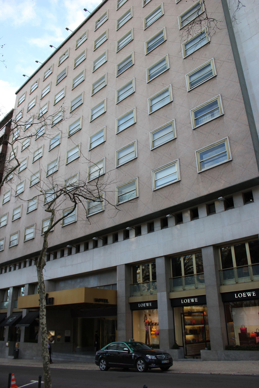 Hotel Lissabon Zentrum Gunstig