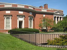 Houghton Library - Harvard University - IMG 0095.JPG