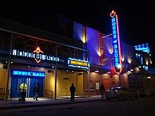 Restaurants Near House Of Blues Chicago Houston