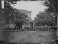 House in which Washington met Martha Custis - NARA - 529414.tif