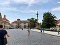 Hradčanské Náměstí, Hradčany, Praha, Hlavní Město Praha, Česká Republika (48790769116).jpg