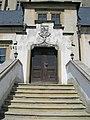 Hrad Šternberk, vstup do hradu.JPG