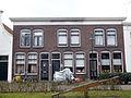 Huis. Regulierenhof 9, 10 en 11 in Gouda.jpg