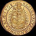 Hun II Rakoczi Ferenc Dukat 1705 NB Huszar 1522 reverse.jpg