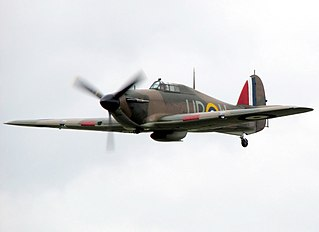Aircraft of the Battle of Britain