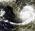 Hurricane Katrina off southern Florida ESA224556.jpg