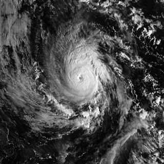 Hurricane Paul (2006) Category 2 Pacific hurricane in 2006