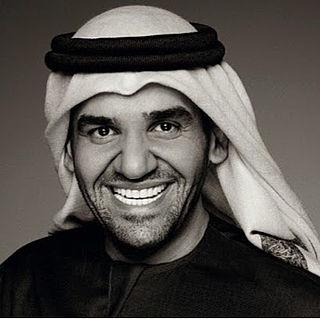 Hussain Al Jassmi Musical artist