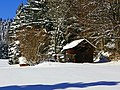 Hut And Snow - panoramio (1).jpg