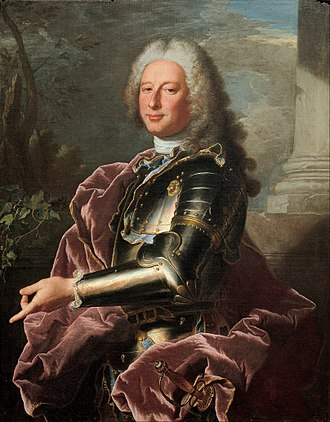 Doge of Genoa - Giovanni Francesco II Brignole Sale, Doge of Genoa from 1746 to 1748