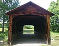 Hyde Hall Covered Bridge - southeast portal.jpg