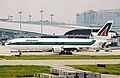 I-DUPB MD-11 Alitalia KIX 19MAY03 (8394884796).jpg