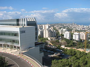 IBM Haifa Research Laboratory - Image: IBM Denia