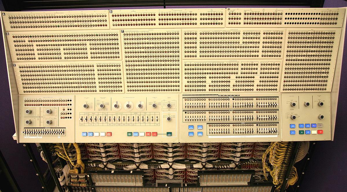 Ibm System 360 Model 91 Wikipedia