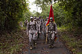 II MEF Marines hike to maintain readiness 141015-M-BZ918-101.jpg